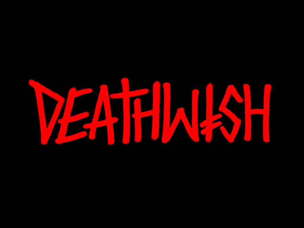 Deathwish logo