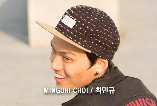 MINGURI CHOI