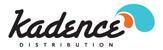 Kadence Distribution / 케이덴스 스케이트보드 디스트리뷰션