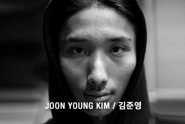 JOON YOUNG KIM