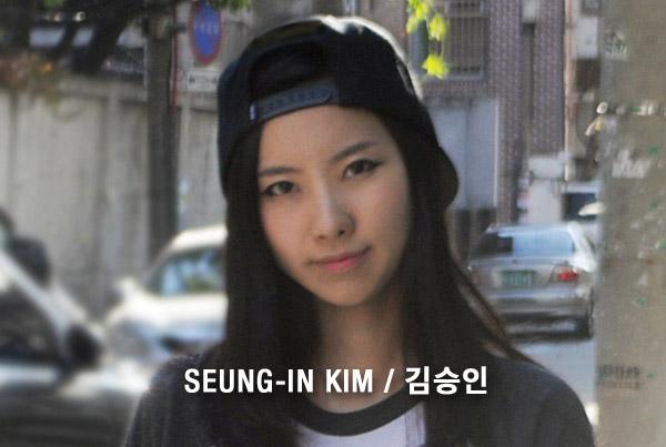 Seung-in Kim